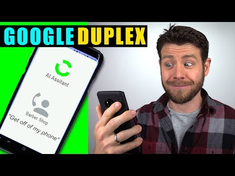 DUPLEX Calls Gone WRONG?? Google Assistant IS ALWAYS LISTENING!!!