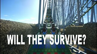 Planet Coaster: Euthanasia Coaster Will they Survive?
