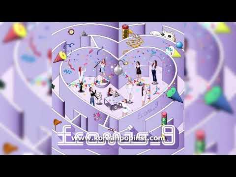 [INSTRUMENTAL + DOWNLOAD] fromis_9 (프로미스나인) - LOVE BOMB