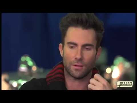 Interview: Adam Levine and Jesse Carmichael of Maroon 5