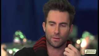 Interview: Adam Levine and Jesse Carmichael of Maroon 5