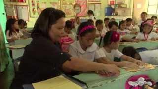 Philippines Blind Education Vignette