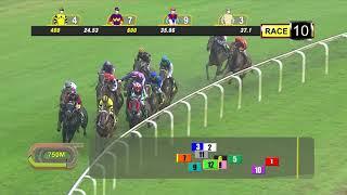 Vidéo de la course PMU PRIX CLASS 4