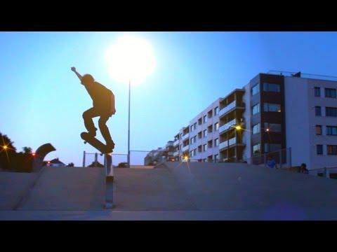 5 Tricks With - Fredrik Tangerud