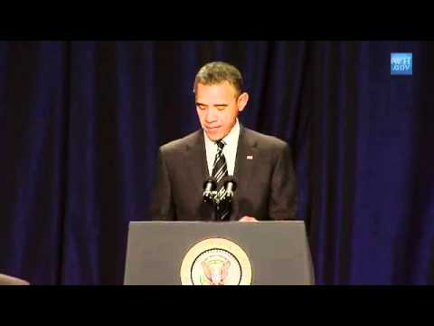 "Obama Endorses Elitist Extremist Christian Cult ""The Family"""