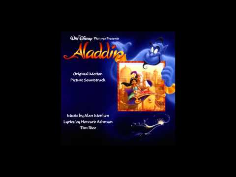 Aladdin  Original Motion Picture Soundtrack  06  Friend Like Me!