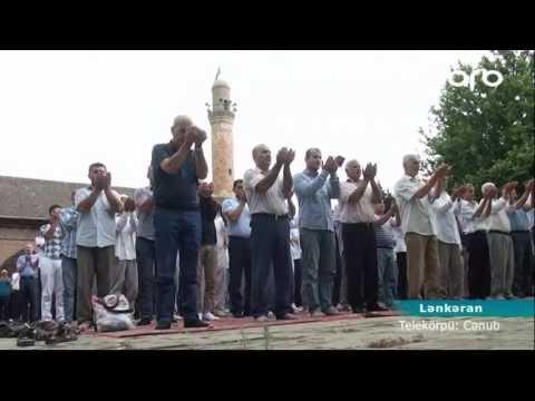 QMİ Ramazan ayı ilə bağlı təqvimi açıqladı