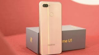 RealMe U1 Unboxing & Overview || Mid-Range Camera Smartphone?!