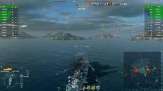 イギリスティア9巡洋艦、ネプチューンです。 この艦はイギリス巡洋艦に...