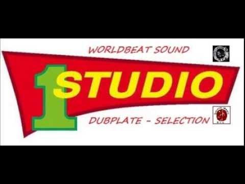 Studio 1   Worldbeat Sound Dubplate Style