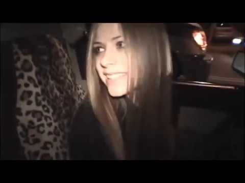 Avril Lavigne - Down With The Sickness (Disturbed)