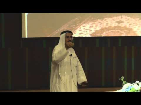 Emirati Talent Speaker Series - H.E. Muhammed Al Fahim - Rags to Riches - Arzanah