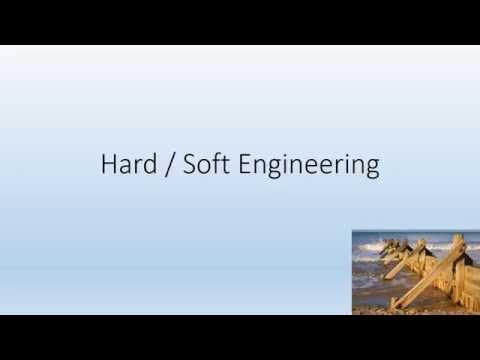 Hard and Soft Engineering Quiz (GCSE Geography AQA A)