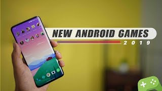 10 Cool New Android Games of 2019!