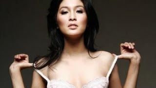 Download Video Sandra Dewi Hot Supermodel MP3 3GP MP4