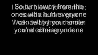 Seether - Walk Away From The Sun Lyrics