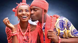 2018 BEST Nigerian Wedding | Nigerian traditional wedding dresses |  AfricaBloom.com