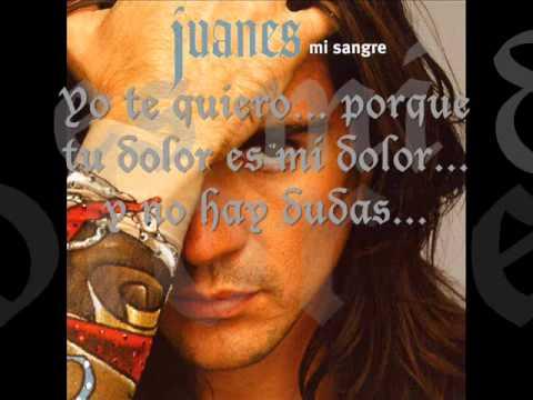 Para Tu Amor – Juanes (Con Letra)