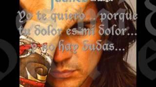 Para Tu Amor - Juanes (Con Letra)