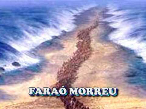 FARAÓ OU DEUS - PLAYBACK