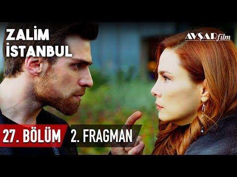 Zalim İstanbul 27. Bölüm 2. Fragmanı (HD)