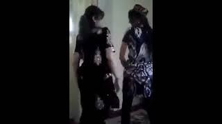 Вот она танцует таджикский девушка круто