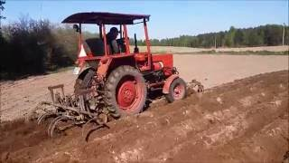Tractor T 25/Трактор T 25