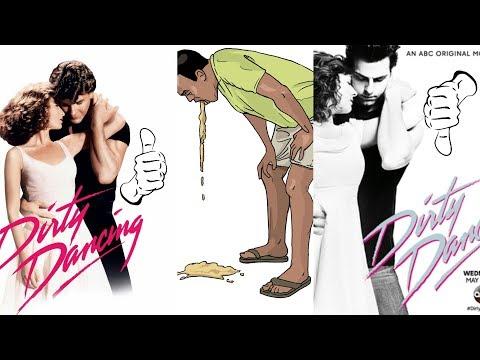 Dirty Dancing 2017 TV(BETTER THAN ORGINAL!?)Movie Review