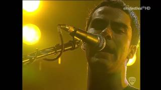 Stereophonics -Watch Them Fly Sundays - Live at Philipshalle 2001