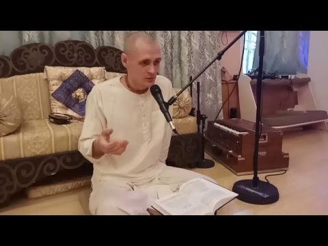 Шримад Бхагаватам 3.15.22 - Ишвара-Таттва-Вид прабху