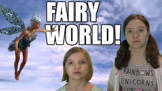 Try to find all seven items in seven videos of our Fairies in Our R...