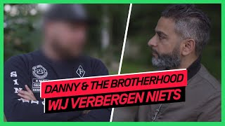 Is Sin Miedo een broedplek voor criminelen? | DANNY & THE BROTHERHOOD #4 | NPO 3 TV