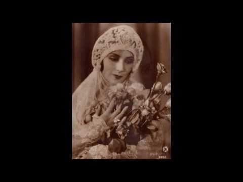 Ramona ( valse musette ) - L'Accordéoniste Emile Vacher - 1928
