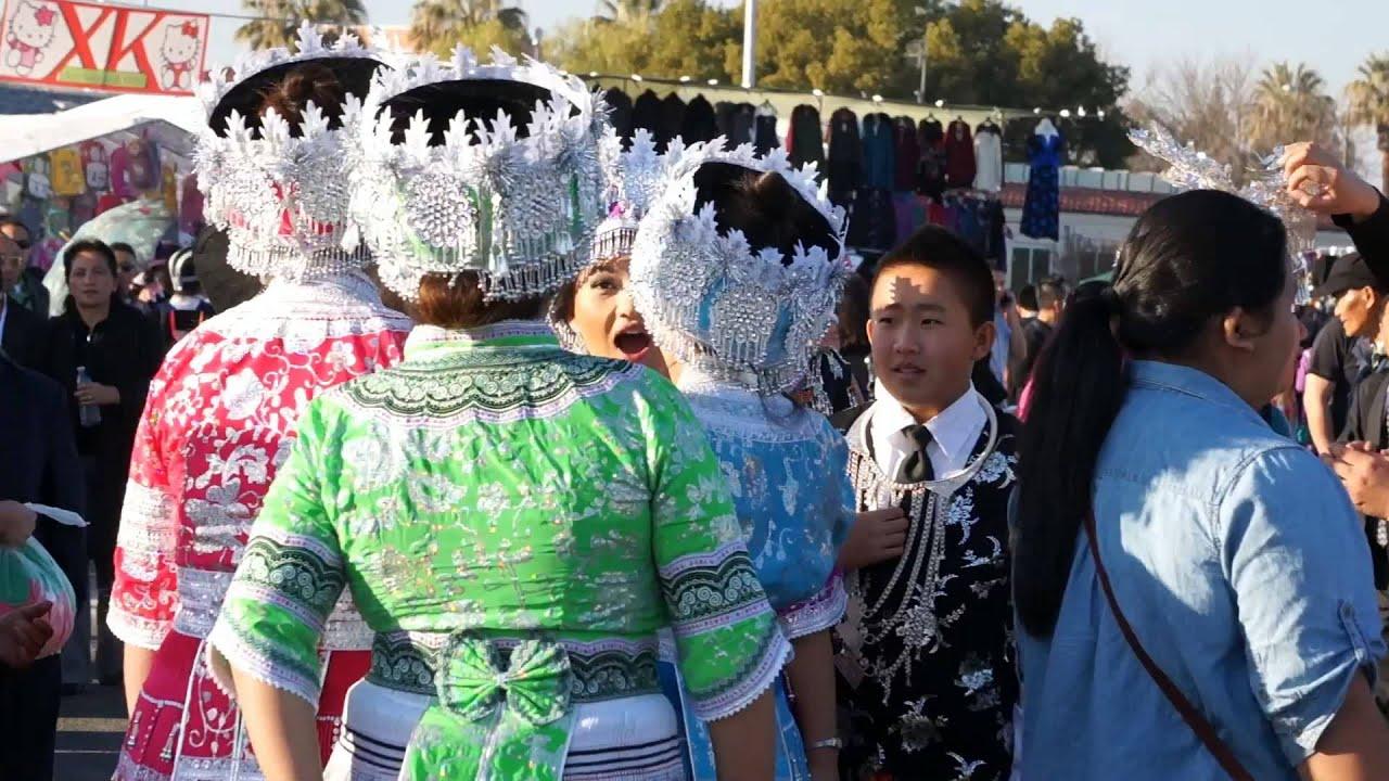 Hmong International New Year 2018 - YouTube |Fresno International Hmong New Year