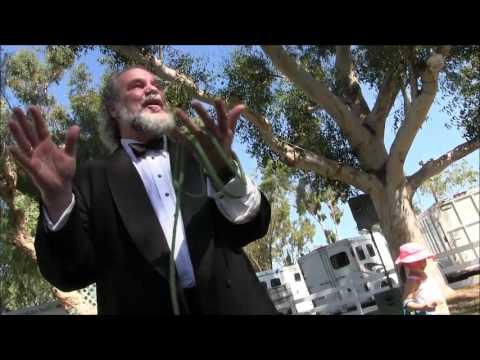Master Magician John Palmer