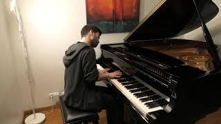 Umut Vicdan - F. Schubert - Impromptu op. 90 No. 3