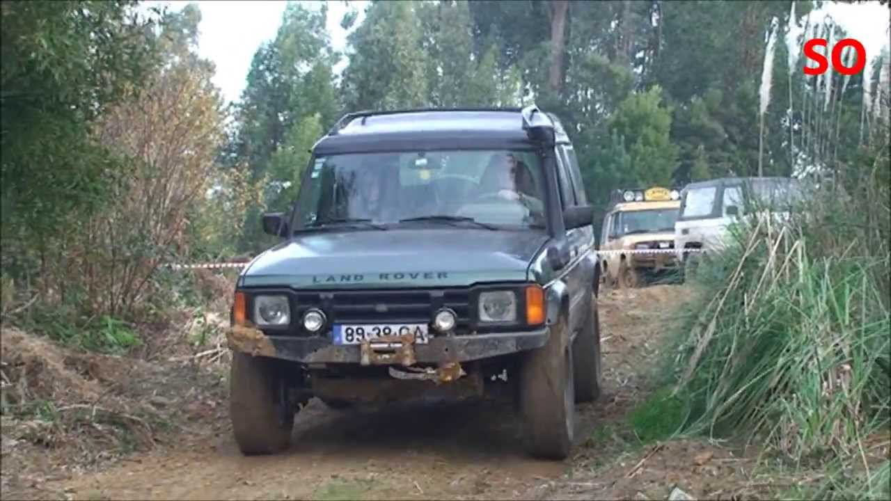 The Beast Land Rover 200 Tdi Youtube