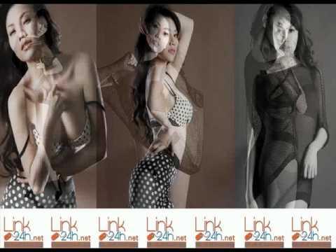 Người đẹp dòm ngực khoe đường cong hấp hẫn - link24h.net