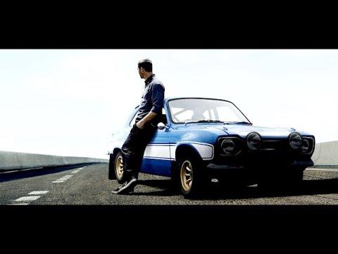 Fast Furious 7 Parte Finale Saluto A Paul