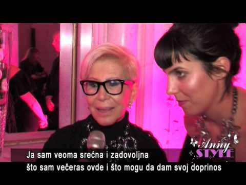 Anny STYLE 416 - Serbia Fashion Week AWARDS 2016, The best of SFW 2016