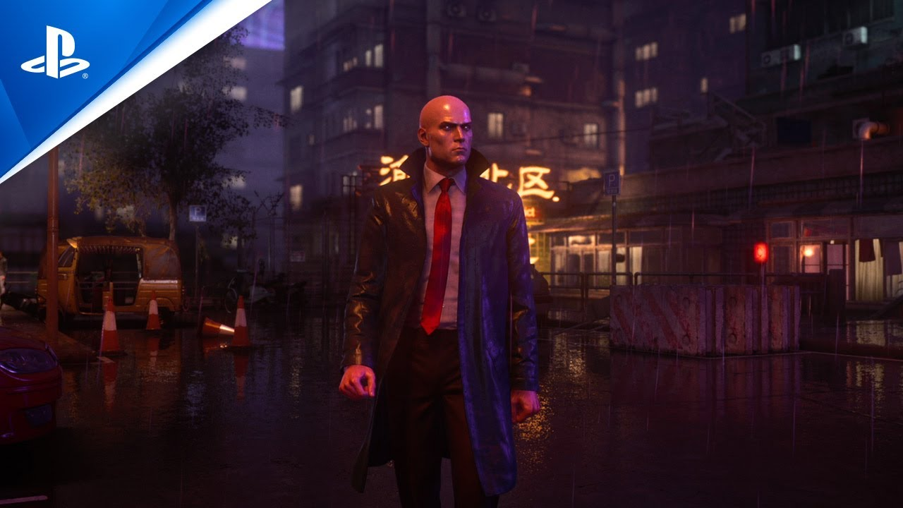 HITMAN 3 – Under the Hood (Chongqing Location Reveal)