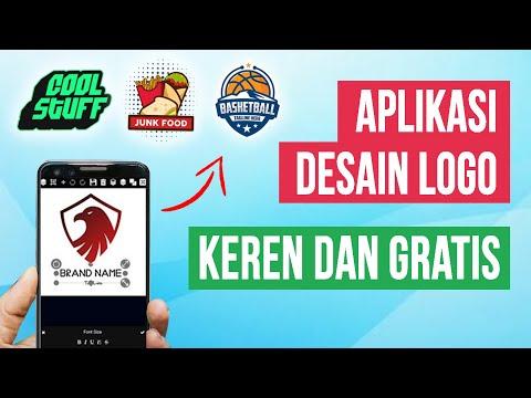 5 Aplikasi Pembuat Logo Terbaik di Android 2020.
