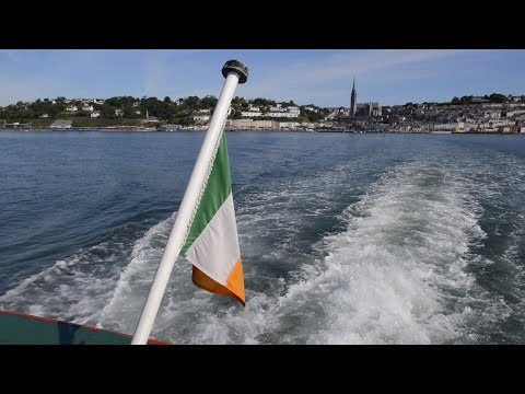 LLM Marine and Maritime Law – UCC Cork –
