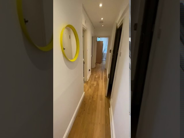☀️Bright 3 Bedroom flat ☀️HOLLOWAY Main Photo