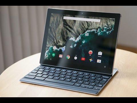 Pixel C review