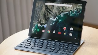 Pixel C review