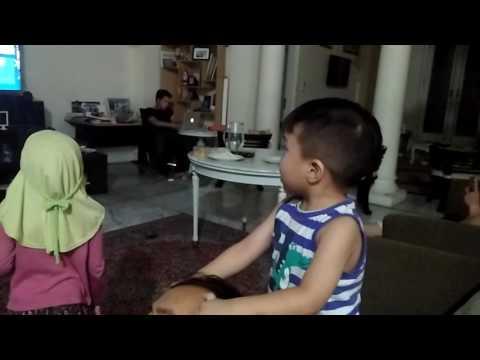 Qahtan Halilintar Massage - GENHALILINTAR 11 ANAK