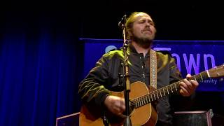 Citizen Cope - Justice (Live on eTown)