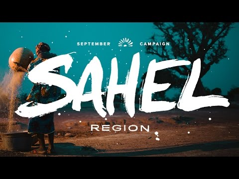 September Campaign 2014 - The Sahel Region