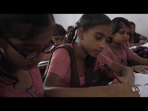 IndianSeniorsCoach Underprivileged Children